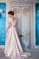 Свадебное платье Lignature, Италия Amy фото 1