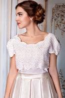 Свадебное платье Lignature, Италия Amy фото 2