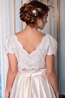 Свадебное платье Lignature, Италия Amy фото 3