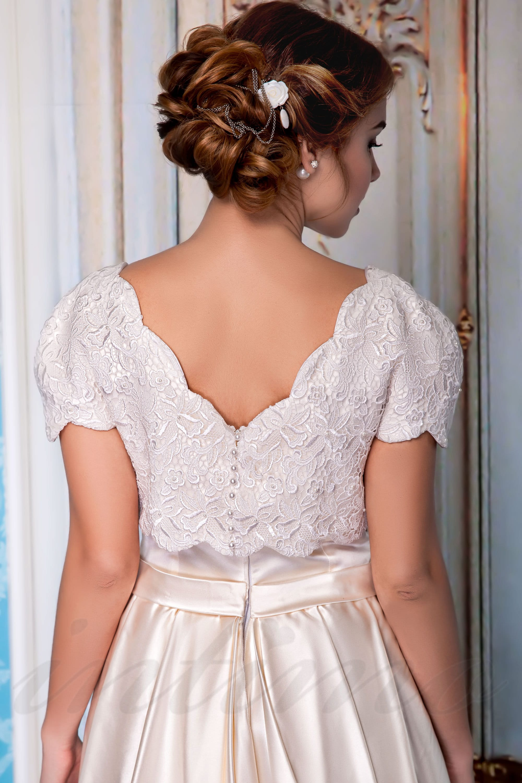 Купить Свадебные Платья В Нижнем