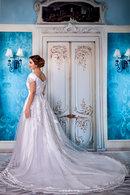 Свадебное платье Ginza Collection, США Cristal фото 1