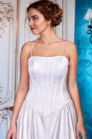 Свадебное платье Ginza Collection, США Ellie фото 2