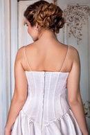 Свадебное платье Ginza Collection, США Ellie фото 3