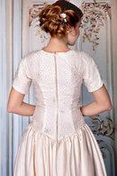 Свадебное платье Ginza Collection, США Brenda фото 2