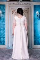 Свадебное платье Ginza Collection, США Evelyn фото 1
