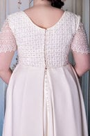 Свадебное платье Ginza Collection, США Evelyn фото 2