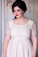 Свадебное платье Ginza Collection, США Evelyn фото 3