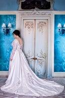 Свадебное платье Ginza Collection, США Daniela фото 1