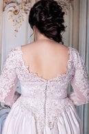Свадебное платье Ginza Collection, США Daniela фото 3