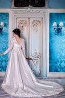 Свадебное платье Ginza Collection, США Alice фото 1