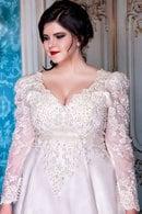 Свадебное платье Ginza Collection, США Alice фото 2