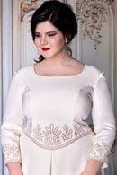 Свадебное платье Ginza Collection, США Emilie фото 1