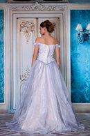 Свадебное платье Ginza Collection, США Phoenix фото 1
