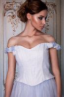 Свадебное платье Ginza Collection, США Phoenix фото 2