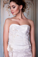 Свадебное платье Ginza Collection, США Deana фото 2