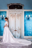 Свадебное платье Ginza Collection, США Deborah фото 1