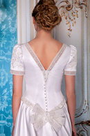 Свадебное платье Ginza Collection, США Deborah фото 3
