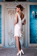 Свадебное платье Ginza Collection, США Deja фото 1