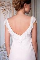 Свадебное платье Ginza Collection, США Deja фото 3