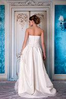 Свадебное платье Ginza Collection, США Fiona фото 1