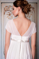 Свадебное платье Ginza Collection, США Frida фото 4