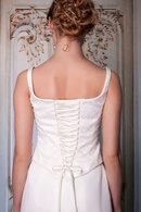 Свадебное платье Ginza Collection, США Marely фото 3