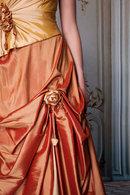 Свадебное платье Ginza Collection, США Jaelynn фото 4