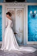 Свадебное платье Lignature, Италия Camille фото 1