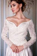 Свадебное платье Lignature, Италия Camille фото 2
