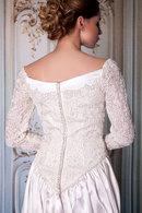 Свадебное платье Lignature, Италия Camille фото 3