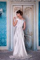 Свадебное платье Loretta, Италия Annika фото 1