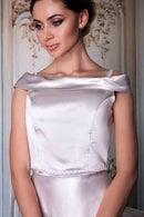 Свадебное платье Loretta, Италия Annika фото 2