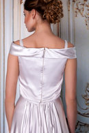 Свадебное платье Loretta, Италия Annika фото 3