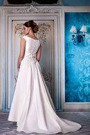 Свадебное платье Loretta, Италия Kylee фото 1