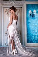Свадебное платье Herve Mariage, Франция Caroline фото 1