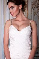 Свадебное платье Herve Mariage, Франция Caroline фото 2