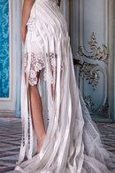 Свадебное платье Herve Mariage, Франция Caroline фото 4