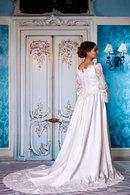 Свадебное платье Bella, Италия Dixie фото 1