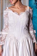 Свадебное платье Bella, Италия Dixie фото 2