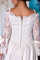 Свадебное платье Bella, Италия Dixie фото 3