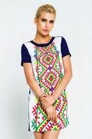 Платье, вискоза Nenka, Украина N231 фото 1