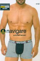 Трусы мужские boxer Navigare, Италия 610Z фото 5