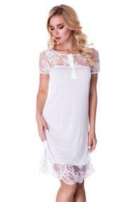 Домашнее платье, вискоза, код 42189