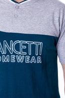 Домашний костюм, хлопок Lancetti, Италия LB3006 фото 5