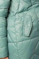Куртка пуховик MR520, Украина MR2202 фото 5