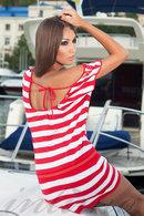 Товар с дефектом: платье, хлопок Ora, Украина 300308 фото 1