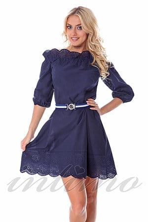 Товар с дефектом: пляжное платье, хлопок Ora, Украина 400125 фото