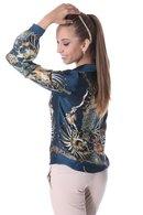 Товар с дефектом: блузка Ora, Украина 500143 фото 5