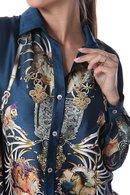 Товар с дефектом: блузка Ora, Украина 500143 фото 6