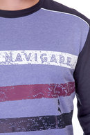 Домашний костюм, хлопок Navigare, Италия 140706 фото 4